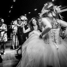 Wedding photographer Sara Lombardi (saralombardi). Photo of 22.02.2017