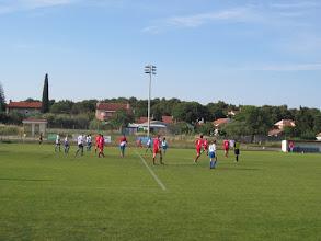 Photo: Juniorska posljednja utakmica (Štinjan - Cement 3:0)