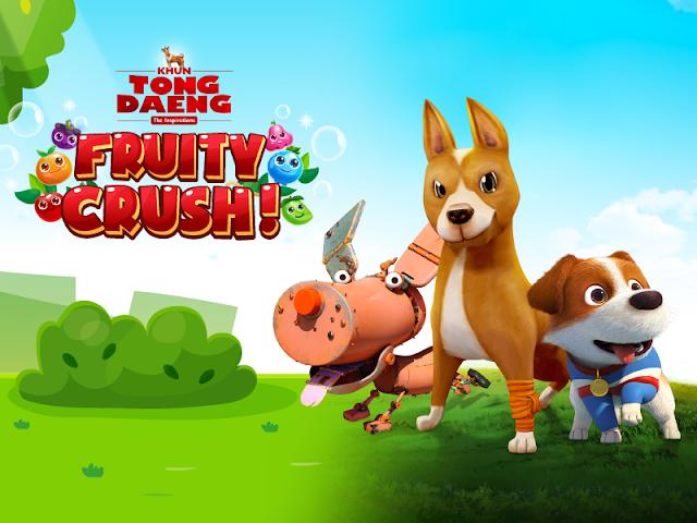 android Tong Daeng Fruity Crush Screenshot 14