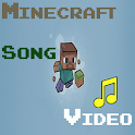 Minecraft Songs Video icon