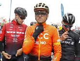 Tour du Yorkshire : Greg Van Avermaet se place sur le podium