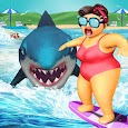 Shark Attack icon