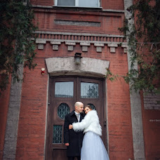 Wedding photographer Artem Golik (ArtemGolik). Photo of 29.11.2017