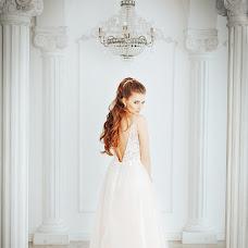 Wedding photographer Anna Guseva (AnnaGuseva). Photo of 10.04.2018