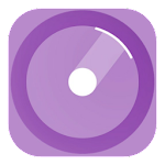Circle Pong Icon