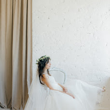Wedding photographer Anastasiya Alasheeva (ANph). Photo of 29.12.2016