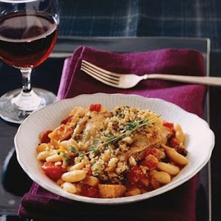 Weight Watchers Chicken and Ham Cassoulet
