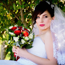 Wedding photographer Viktoriya Ceys (Zeis). Photo of 18.11.2015