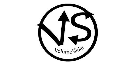 VolumeSlider - Apps on Google Play