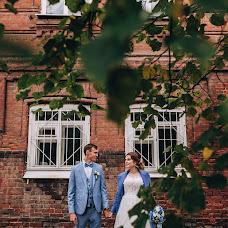 Wedding photographer Alena Babina (yagodka). Photo of 04.10.2018