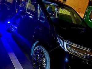 ステップワゴン   SPADA HYBRID G-EXのカスタム事例画像 ゆうぞーさんの2020年03月28日20:34の投稿
