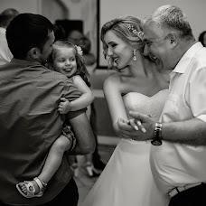 Wedding photographer Roma Savosko (Rom0105). Photo of 30.06.2016