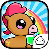 Horse Evolution - Idle Cute Pony Game Kawaii