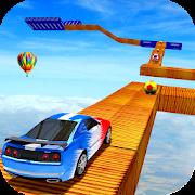 Crazy Car Impossible Track Racing Simulator 2