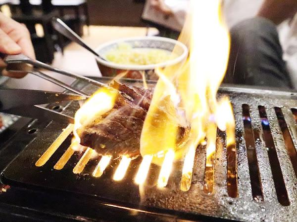 燒肉本氣|台中 西區.全台中最強牛內臟燒肉!各式各樣居酒屋特色料理.實在讓人嘖嘖稱奇~