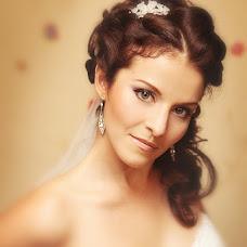 Wedding photographer Alya Luganchenko (Lalenia). Photo of 05.02.2013