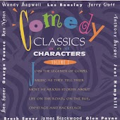 Comedy, Classics and Characters Vol 2