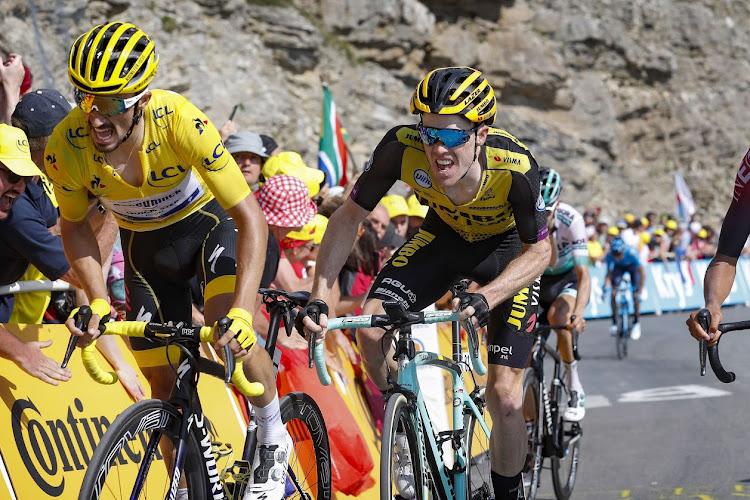 A une semaine des Champs, six coureurs peuvent encore rêver!