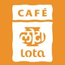 Cafe Lota, Pragati Maidan, New Delhi logo
