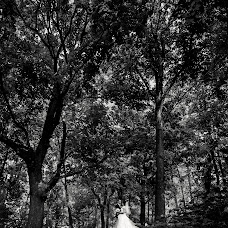 Wedding photographer Sergey Petrov (yourwed). Photo of 18.09.2015