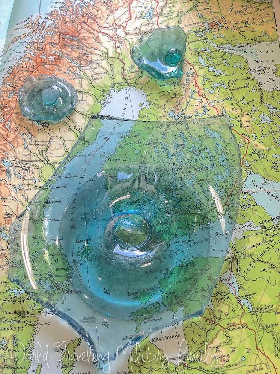 sea glass guam mermaid nipples