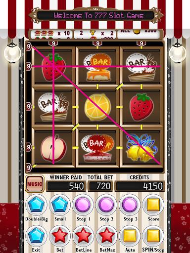 777 Fruit Cake Slot Machine 1.5 screenshots 6