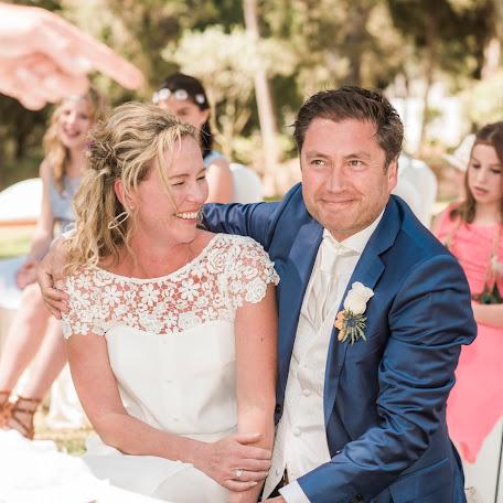 Fotógrafo de bodas Tamas Kooning Lansbergen (kooninglansber). Foto del 18.08.2016