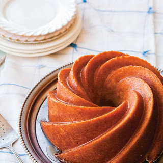 Kentucky Bourbon Cake