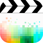 PixAnimator - Fun Photo Videos icon