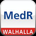 Medizinrecht Gesundheitsrecht icon