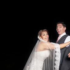 Wedding photographer Ánvayu Palencia (Anvayu). Photo of 28.10.2017