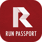 RUN PASSPORT icon