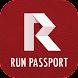 RUN PASSPORT - Androidアプリ
