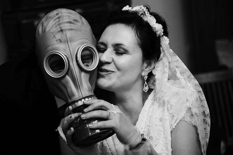 Wedding photographer Irina Goda (irinagoda). Photo of 18.03.2017