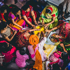 Wedding photographer Pramod Mitta (pramod). Photo of 16.06.2015