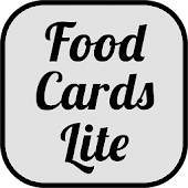 Food Cards Lite