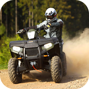 Quad Bike Racing: ATV Offroads for PC and MAC
