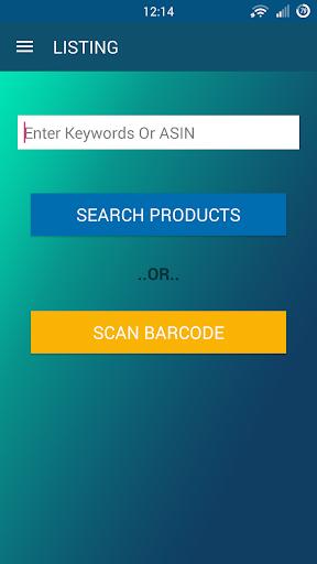 MucheCo Amazon Lister 3.0 screenshots 2