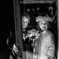 Wedding photographer Rino Cordella (cordella). Photo of 28.12.2016