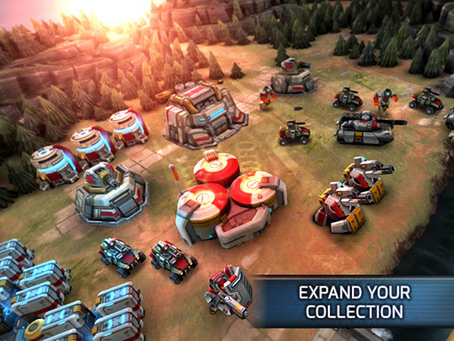 Warzone: Clash of Generals  {cheat|hack|gameplay|apk mod|resources generator} 3