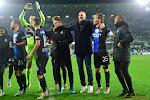 Miljoenentransfer voor Club Brugge? 'PSG klopt aan voor sterkhouder'