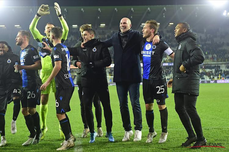 Opvallende statistieken in 2019: Club Brugge de beste Belgische ploeg, verrassende nummers 2 en 3 én goede punten voor Anderlecht(-vrouwen)