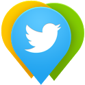 Tweets Nearby icon