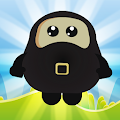 Fat Jumping Ninja APK