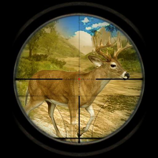 Sniper Deer Hunting Game 3D : Shooting Wild Animal file APK Free for PC, smart TV Download