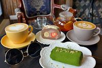 Tiny House 小房子 · 咖啡 甜點