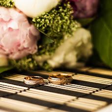 Wedding photographer Nastya Chernika (AnNastasiya). Photo of 09.06.2016