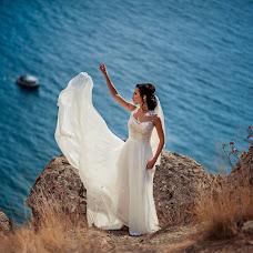 Wedding photographer Evgeniya Tyukhtina (geneva91). Photo of 12.04.2018