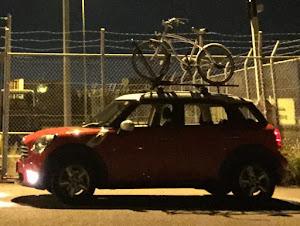MINI  R60クロスオーバー アルカディアタクシー仕様のカスタム事例画像 🍀ふうさん🌿【⚓️ARCADIA⚓】さんの2020年08月15日18:13の投稿