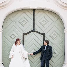 Photographe de mariage Szabolcs Locsmándi (locsmandisz). Photo du 13.02.2019